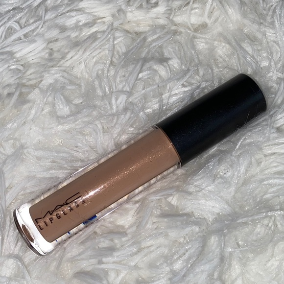 Mac Lip Gloss